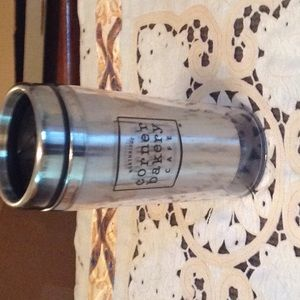 Corner Bakery mug